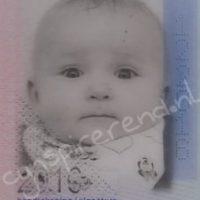 Identificatieplicht voor baby's: Hoe zit dat precies?