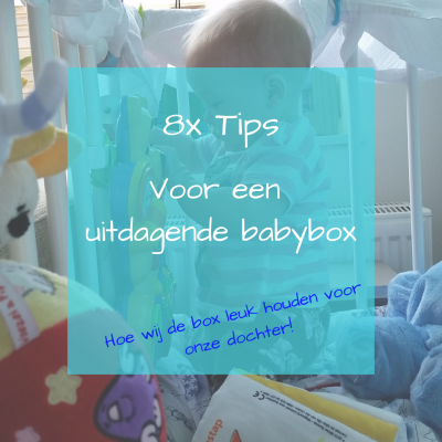 tips voor de babybox