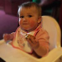 Kind & Voeding: Tips en adviezen voor ukkies van 1 tot 3 jaar