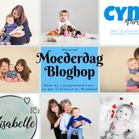 Moederdag bloghop: Maak kans op een fotoshoot! (winactie gesloten)