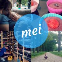 Maandoverzicht mei: Balans zoeken, koorts en een krat vol speciaalbiertjes