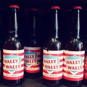 wally bier