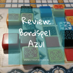 bordspel Azul Cynspirerend review