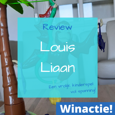 Review Louis Liaan HEADER