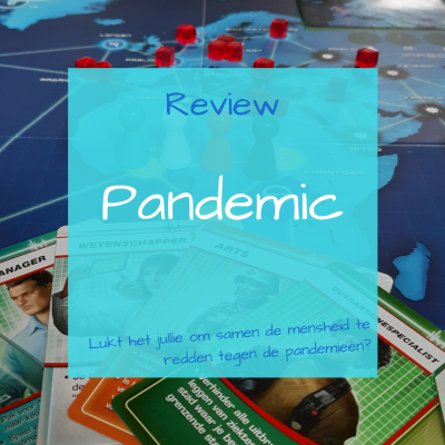 Review Pandemic HEADER