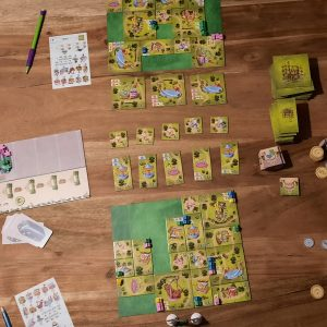 Review MeepleLand