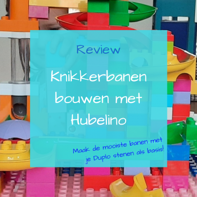 Hubelino Review