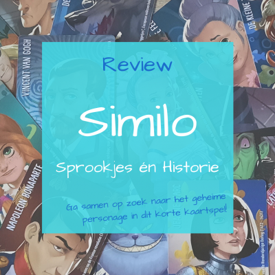 Review Similo 999 Games